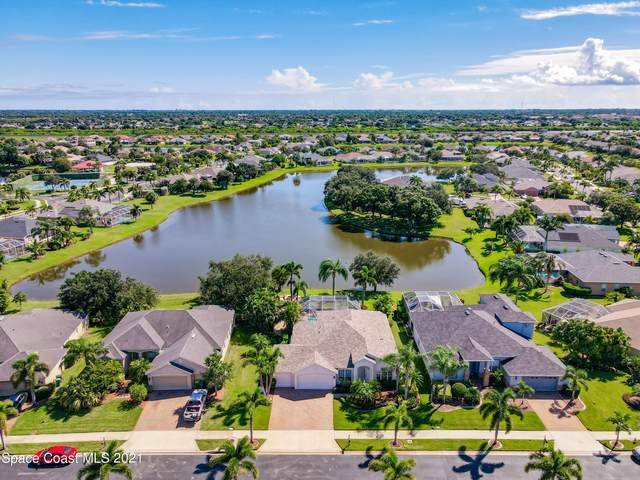 4855 Pinot Street, Rockledge, FL 32955 (MLS #915500) :: Blue Marlin Real Estate