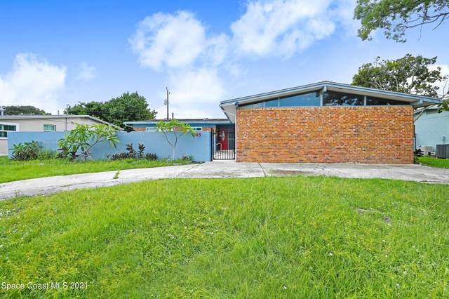 245 Carib Drive, Merritt Island, FL 32952 (MLS #915659) :: Engel & Voelkers Melbourne Central
