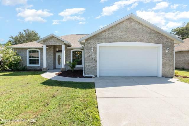 3385 Casi Drive, Titusville, FL 32796 (MLS #915769) :: Keller Williams Realty Brevard