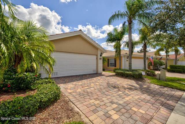 3405 Hyperion Way SE, Palm Bay, FL 32909 (#916508) :: The Reynolds Team | Compass