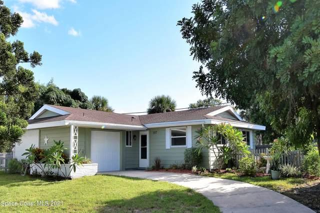1107 Cable Lane NE, Palm Bay, FL 32905 (MLS #916575) :: Keller Williams Realty Brevard