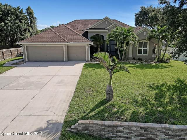 1681 Tolley Terrace SE, Palm Bay, FL 32909 (MLS #916638) :: Keller Williams Realty Brevard