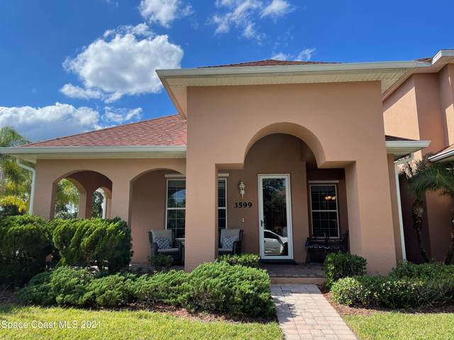3599 Casalta Circle, New Smyrna Beach, FL 32168 (MLS #916864) :: Vacasa Real Estate