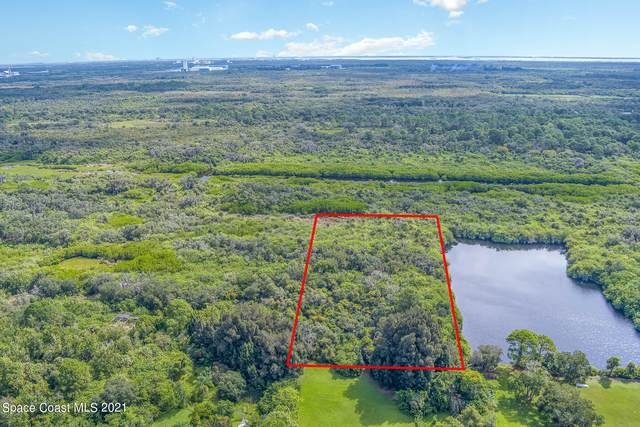00000000 Unknown Street, Merritt Island, FL 32953 (MLS #916933) :: Premium Properties Real Estate Services