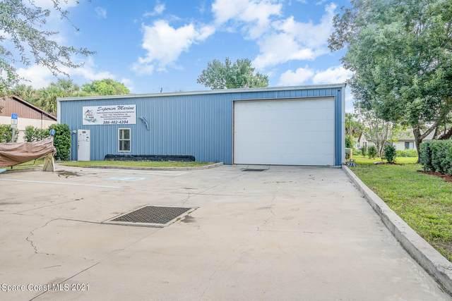 2319 Guava Drive, Edgewater, FL 32141 (MLS #917427) :: Keller Williams Realty Brevard