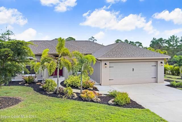 5565 Brabrook Avenue, Grant, FL 32949 (MLS #917468) :: Keller Williams Realty Brevard