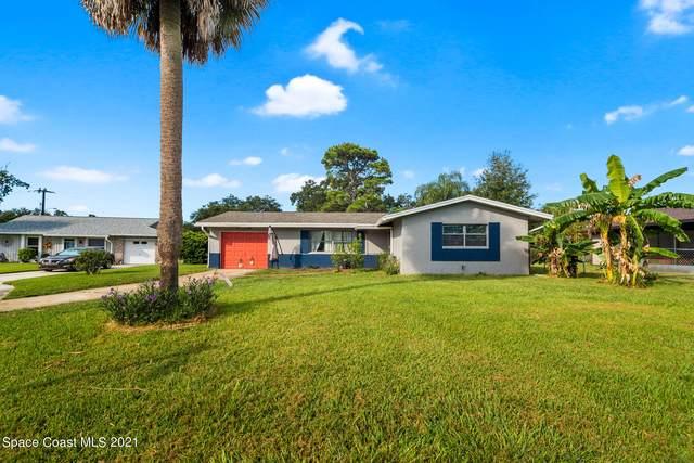 2919 Colchester Road, Cocoa, FL 32926 (MLS #917524) :: Premium Properties Real Estate Services