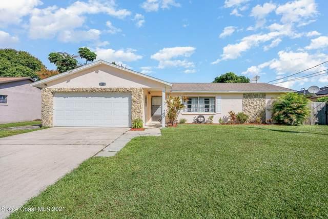 1024 Sycamore Drive, Rockledge, FL 32955 (MLS #917565) :: Keller Williams Realty Brevard