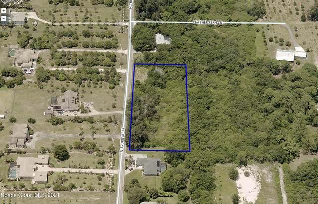 6090 N Tropical Trail, Merritt Island, FL 32953 (MLS #917728) :: Premium Properties Real Estate Services