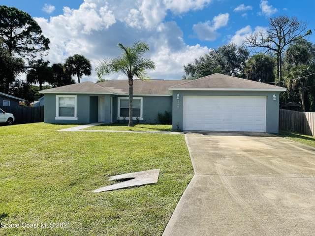 6960 Briggs Avenue, Cocoa, FL 32927 (MLS #918003) :: Keller Williams Realty Brevard