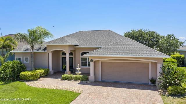 3371 Gatlin Drive, Rockledge, FL 32955 (MLS #918007) :: Premium Properties Real Estate Services