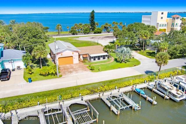 3429 Gran Avenue NE, Palm Bay, FL 32905 (MLS #918135) :: Dalton Wade Real Estate Group