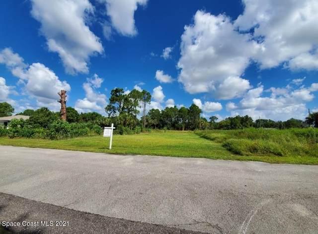 761 Altamira Street NW, Palm Bay, FL 32907 (MLS #918211) :: Keller Williams Realty Brevard