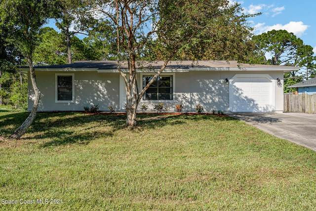 1294 Lamplighter Drive NW, Palm Bay, FL 32907 (#918308) :: The Reynolds Team   Compass