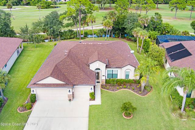 1358 Outrigger Circle, Rockledge, FL 32955 (MLS #918337) :: Premium Properties Real Estate Services
