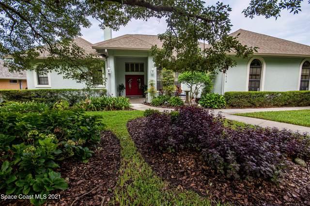 3610 Oakhill Drive, Titusville, FL 32780 (MLS #918926) :: Premium Properties Real Estate Services