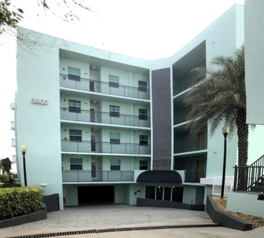 3800 Ocean Beach Boulevard #502, Cocoa Beach, FL 32931 (MLS #570419) :: Premium Properties Real Estate Services