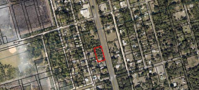 0 Us 1 Hwy, Mims, FL 32754 (MLS #679675) :: Coldwell Banker Realty