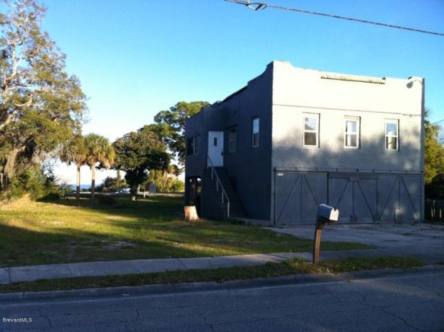 4345 Mount Vernon Avenue, Titusville, FL 32780 (MLS #690078) :: Better Homes and Gardens Real Estate Star