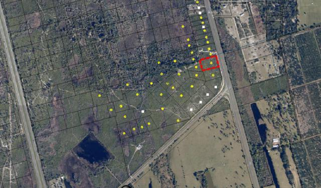 0000 5 A / Us1, Mims, FL 32754 (MLS #739231) :: Armel Real Estate