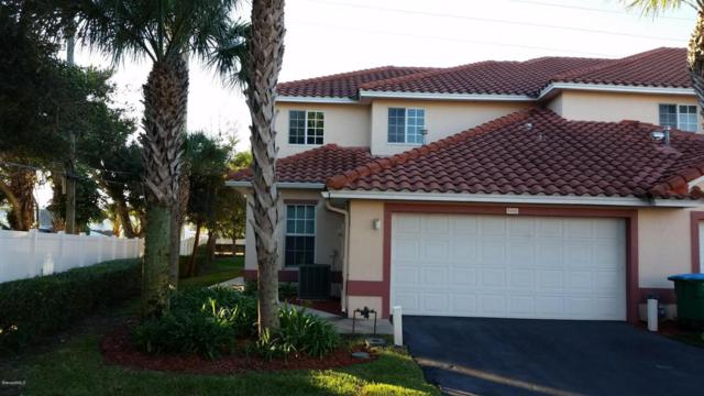 8406 Maria Court #1, Cape Canaveral, FL 32920 (MLS #743163) :: Pamela Myers Realty