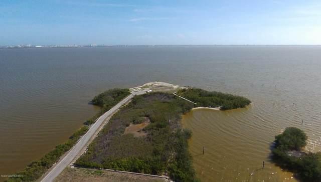 0 Shore Drive, Merritt Island, FL 32952 (MLS #746324) :: Armel Real Estate