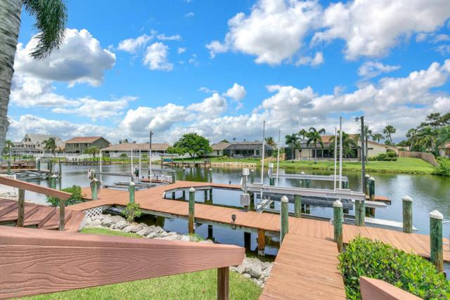835 Loggerhead Island Way, Satellite Beach, FL 32937 (MLS #791265) :: Better Homes and Gardens Real Estate Star