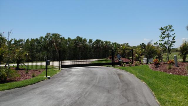 200 River Drive, Melbourne Beach, FL 32951 (MLS #796457) :: Pamela Myers Realty