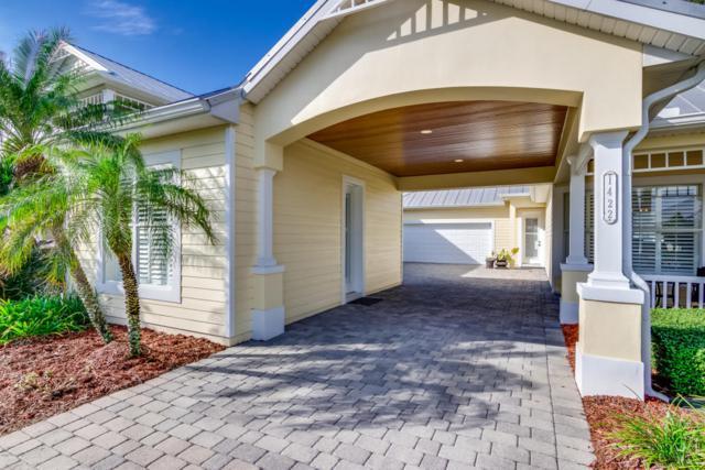 1422 Vestavia Circle, Melbourne, FL 32940 (MLS #798607) :: Better Homes and Gardens Real Estate Star
