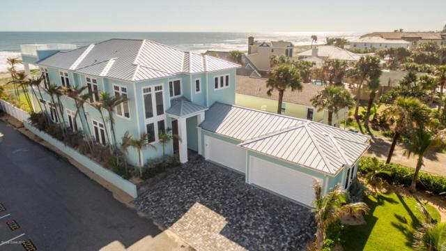 101 S Atlantic Avenue, Cocoa Beach, FL 32931 (MLS #798989) :: Premium Properties Real Estate Services