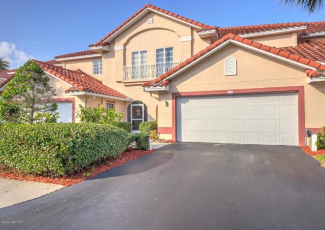 126 Joe Place, Cape Canaveral, FL 32920 (MLS #800649) :: Pamela Myers Realty