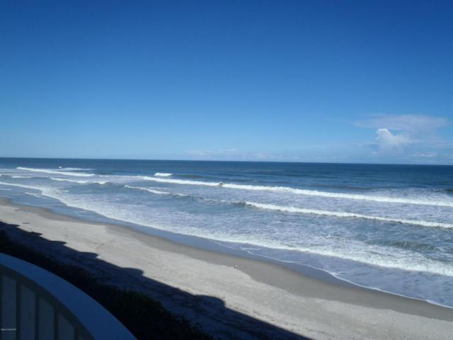 2225 Highway A1a #409, Satellite Beach, FL 32937 (MLS #801760) :: Pamela Myers Realty