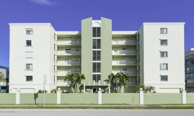 401 Highway A1a #114, Satellite Beach, FL 32937 (MLS #802218) :: Premium Properties Real Estate Services