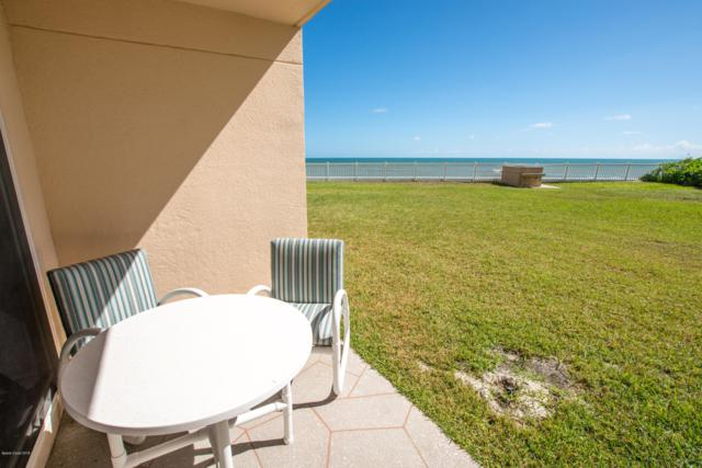 975 Highway A1a #112, Satellite Beach, FL 32937 (MLS #803028) :: Armel Real Estate