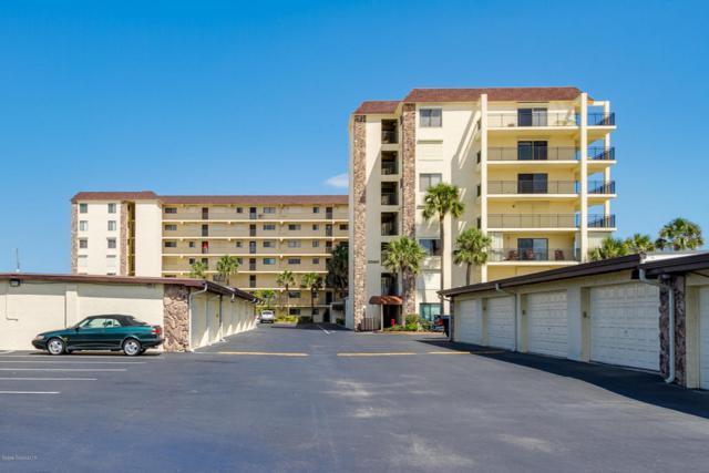 3060 N Atlantic Avenue #501, Cocoa Beach, FL 32931 (MLS #803133) :: Pamela Myers Realty