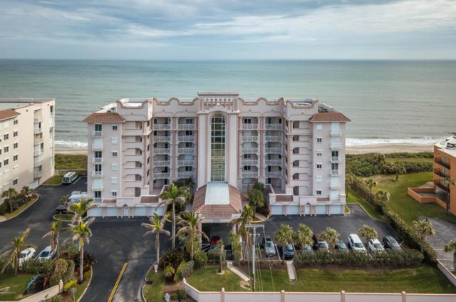 2095 Highway A1a #4602, Indian Harbour Beach, FL 32937 (MLS #803337) :: Pamela Myers Realty