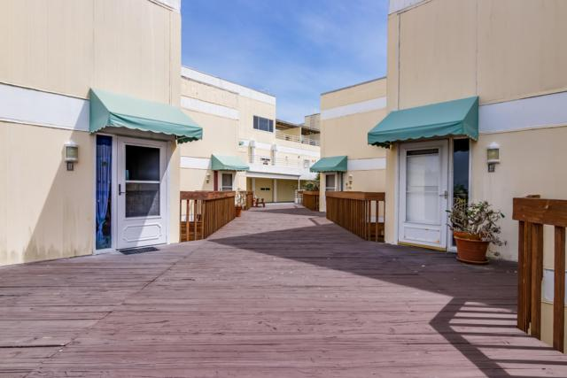 6355 S Highway A1a #3, Melbourne Beach, FL 32951 (MLS #805102) :: Pamela Myers Realty