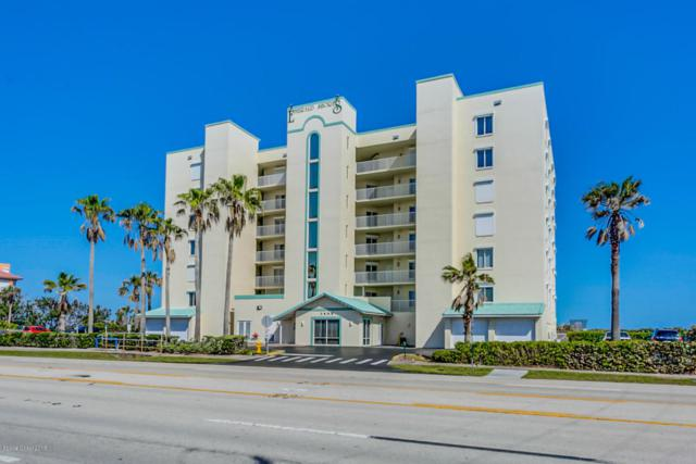 1405 Highway A1a #403, Satellite Beach, FL 32937 (MLS #805357) :: Better Homes and Gardens Real Estate Star