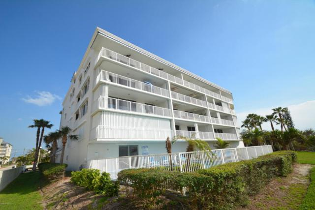 210 24th Street #404, Cocoa Beach, FL 32931 (MLS #805451) :: Premium Properties Real Estate Services