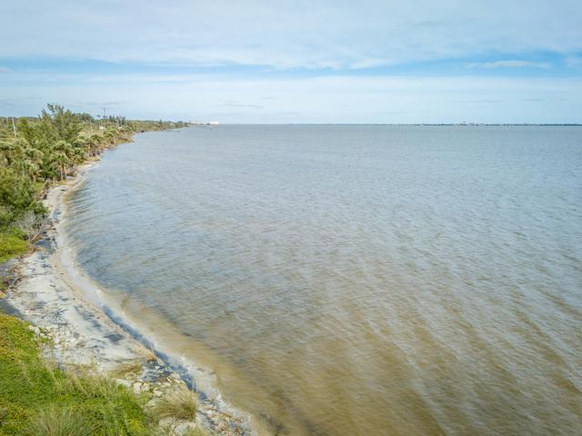 0 Rocky Point Road Lot 23, Malabar, FL 32950 (MLS #807143) :: Premium Properties Real Estate Services