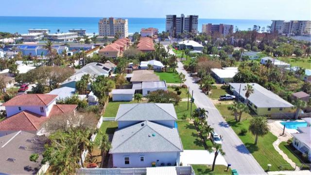119 Atlantic Avenue, Indialantic, FL 32903 (MLS #807524) :: Premium Properties Real Estate Services