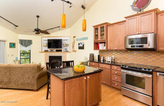 107 La Costa Street #406, Melbourne Beach, FL 32951 (MLS #810645) :: Premium Properties Real Estate Services