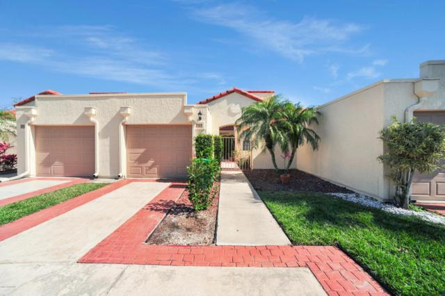 757 Spring Valley Drive, Melbourne, FL 32940 (MLS #811068) :: Better Homes and Gardens Real Estate Star