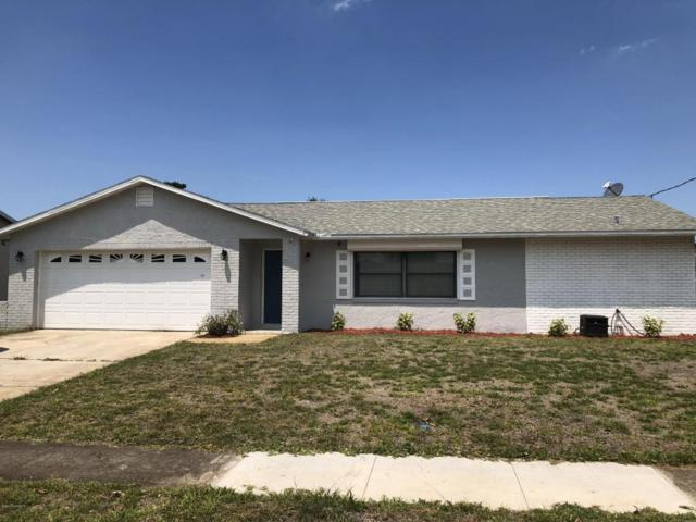 1012 Sycamore Drive, Rockledge, FL 32955 (MLS #811201) :: Better Homes and Gardens Real Estate Star