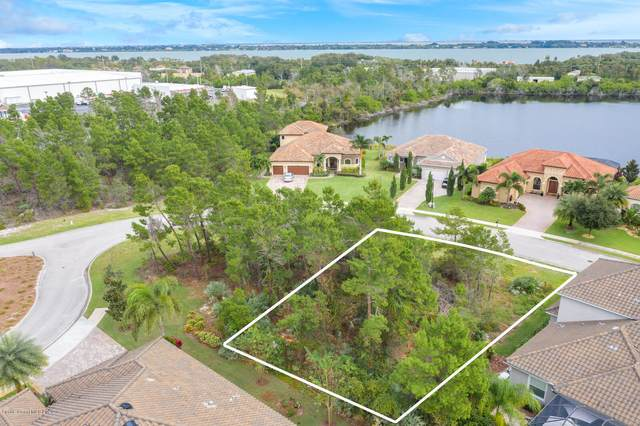 1544 Alto Vista Drive, Melbourne, FL 32940 (MLS #811659) :: Premium Properties Real Estate Services