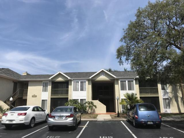 3545 Sable Palm Lane C, Titusville, FL 32780 (MLS #813121) :: Better Homes and Gardens Real Estate Star