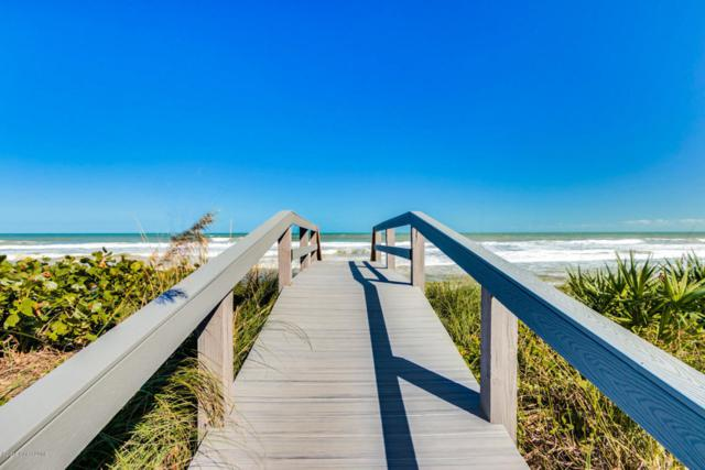 575 Highway A1a #201, Satellite Beach, FL 32937 (MLS #814135) :: Premium Properties Real Estate Services