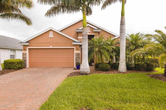 3142 Grayson Drive, Melbourne, FL 32940 (MLS #814724) :: Better Homes and Gardens Real Estate Star