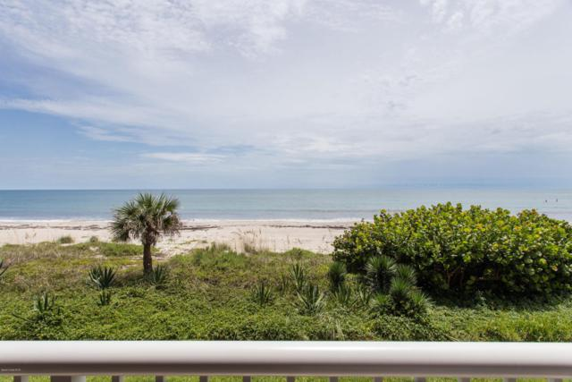 1415 Highway A1a #203, Indialantic, FL 32903 (MLS #816109) :: Pamela Myers Realty