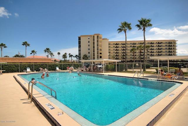 520 Palm Springs Boulevard #701, Indian Harbour Beach, FL 32937 (MLS #820117) :: Pamela Myers Realty